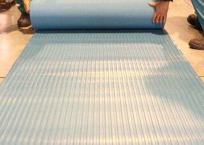Comar TRust 2000 Covoare de cauciuc rubber mats sheets 2