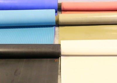 Comar Trust 2000 Covoare de cauciuc plates sheets