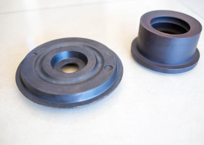 Comar Trust -Pressed rubber gaskets 3