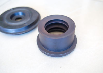 Comar Trust -Pressed rubber gaskets 4