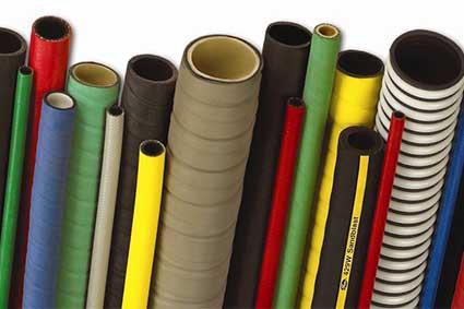 Comar Trust - rubber hoses 2
